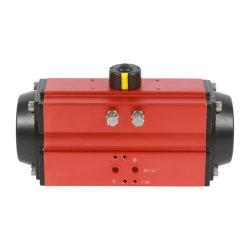 Kugelventil-Drosselventil-Luft-Drehkraft-pneumatischer Stellzylinder