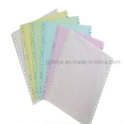 2020 Equipo de Alta Calidad Papel 9.5X11 1~3telas equipo continua para la venta de papel de impresión