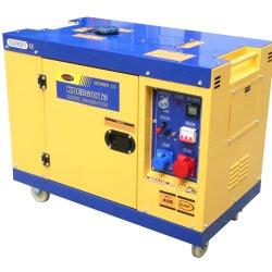 低ノイズ 186fa ディーゼルエンジン発電装置 5kVA