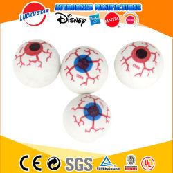 Venda a quente de borracha do Dia das Bruxas Saltando Bola Halloween brinquedos no globo ocular para crianças