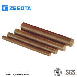 Cathode de cuivre de haute qualité / cuivre-béryllium C C C175101720017300