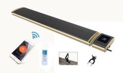 전기 적외선 히이터, WiFi 통제, 원격 제어 Tuya APP 통제 (세륨 콜럼븀 SAA IP65)