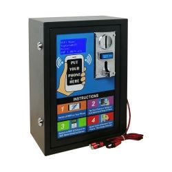 Nuevo producto Idea 2020 la placa de acero Vandal-Proof Coin-Operated máquina expendedora de baratos