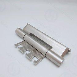 ملحقات الأبواب الفولاذية المخصصة ISO9001 مفصلة عالية الدقة