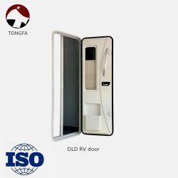 2020 Tongfa Dld Ponto Duplo Lock estilo Europeu Janela RV Camper Trailer Novo Projeto Preciseness da Porta de RV