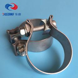 Le collier du tuyau d'échappement populaire O Accuseal Colliers de serrage