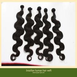 Органа Виргинских кривой Sew! Бразилии в волосы расширений (ZYWEFT-10)