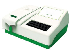 BT-Ca03 مستشفى الكهربائية نصف الآلي محلل الكيمياء آلة السعر