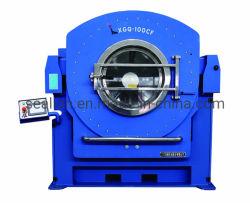 Sea-Lion automatique faire nettoyer la machine de l'extracteur de lave-glace étonnante de l'équipement Xgq-100FC