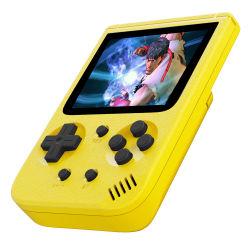 500 en 1 Retro mini console de jeu vidéo de la poignée avec batterie rechargeable