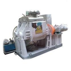 Alta qualidade avançado de Braço do aplicativo Máquina Kneader /Borracha mistura interna/Processamento de borracha a máquina para borracha/Gomas de mascar