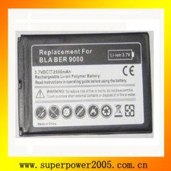 Handy-Batterie für Blackberry (9000)