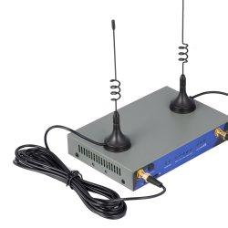 Industrieller Lte 4G SIM Fräser GPS-Verfolger mit Überwachungen 2