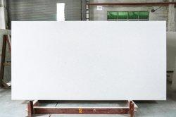 Precio de promoción de la gran losa de piedra artificial de 20mm 30mm de mármol Calacatta de piedra de cuarzo blanco 2020 moda vestir precios baratos de espejo de cristal de almacén de papel de pared de azulejos