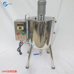 المشروبات الغازية يمكن أن تملأ الألومنيوم آلة
