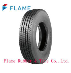 DOT/ECE/EU-Label Factory Wholesale All Steel Radial Heavy Duty Dump Truck-TBR- Bus Trailer Tire