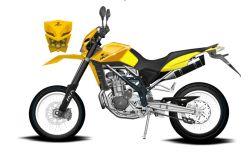 Si300CC 먼지 자전거 (SUV 3.0) ngle 통 세탁기 (XPB22-1098)