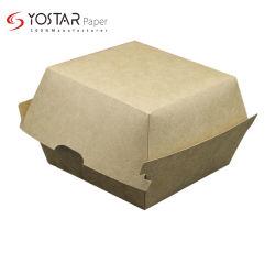 بالجملة [إك] ودّيّة [كرفت] [تكوي فوود] ورقة شطيرة لحميّة صندوق