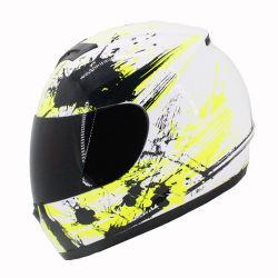 2021 популярных высокое качество Vintage взрослого лица Racing конкурентных шлем мотоцикла