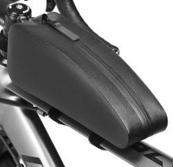 Bicicletta telaio anteriore tubo Triangle Pocket Travel Bag Ciclismo Telaio Pannier