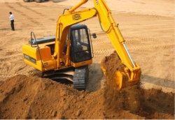 Escavadeira Foton Lovol Pequena Escavadeira de 6 ton FR60e