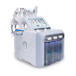 Neuester Sauerstoff-Einspritzdüse-Aqua-Schalen-Sauerstoff-Gesichtssorgfalt-Einheit der Hydra-2020