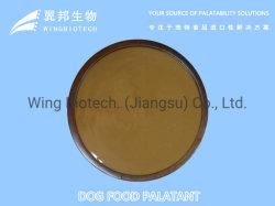液体のPalatantは乾燥したドッグフードのPalatabilityパフォーマンスを改善する