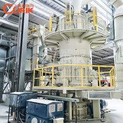 클리릭 수직 시멘트 밀은 석고 갈기 및 에 사용됩니다 시멘트 공장의 석회석 분말