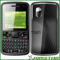 هاتف بطاقة SIM الثلاثة (K54)