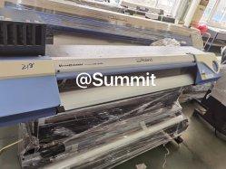 Nuovi Roland Vs540I tipografo di getto di inchiostro di 90%/taglierina e tracciatore utilizzati 54inch