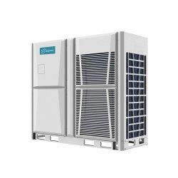 تبريد/تدفئة 8HP تيار مستمر كامل بقدرة 12000 وحدة حرارية بريطانية (BTU) بقدرة 380 فولت بتردد 60 هرتز سعر العاكس نظام VRF مكيف الهواء المركزي VRV