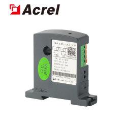 Acrel Ba10-Ai/V 0-50A Input AC Current Transمصّ التيار المتناوب مع تيار مستمر من 0 إلى 5 فولت/1 إلى 5 فولت إخراج الإشارة