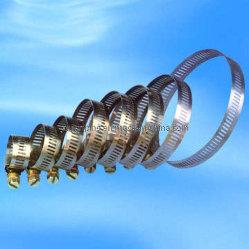 En acier inoxydable de type américain le collier de flexible