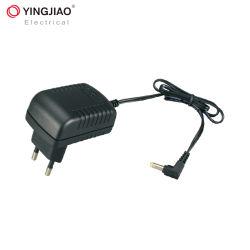 Batterij van het Product van het Ontwerp van Yingjiao de Nieuwe aan Lader van de Batterij van de Camera de Zwarte Maximum 24V