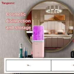 Corsa UV della tazza 2020 dello sterilizzatore del Toothbrush del contenitore del prodotto disinfettante della casella LED dello sterilizzatore del Toothbrush