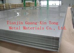 Пластины из нержавеющей стали / Лист (SUS 317)