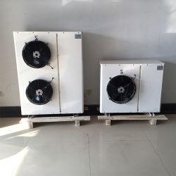 قابل للتنقل 3.5~12 hp R134A/R404A وحدة تكثيف الضاغط