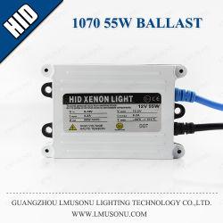 AC 1070 White HID Xenon Slim Ballast 12 V 55 W