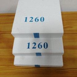 1260board Ceramic Fiber Insulation Materials Isowool Isolite 250kg//M3 Ceramic Fiber Board