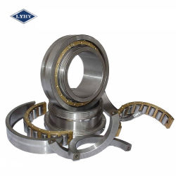 Large Diameter (231SM320 MA/231SM340 MA)를 가진 쪼개지는 Spherical Roller Bearing