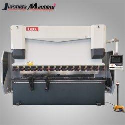 110T3200 de 4mm de chapa de acero doblado pulse