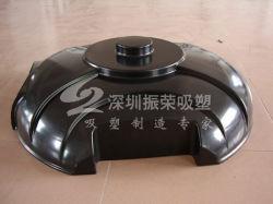 Shell formato vuoto (ZRS-05)