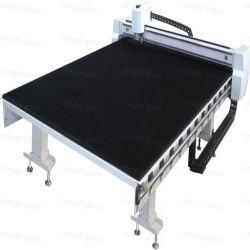 Machine de découpe de verre automatique CNC /coupe-verre