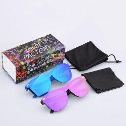 El 30% de descuento en una muestra gratis adultos Popular Moda Gafas de sol Gafas de sol personalizados 2020, con lentes polarizadas