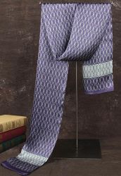 High Quality Business men Long Scarf 100% Pure Silk Muiti-Colors Op voorraad