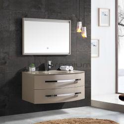 Sp-5336 современное высокое качество водонепроницаемый ванной комнате под руководством стекло зеркала заднего вида бассейна установлен в левом противосолнечном козырьке