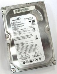"""Seagate Barracuda ST3160815как кэш-память 8 МБ, 160 ГБ, 7200 об/мин 3,5"""" жестких дисков SATA"""