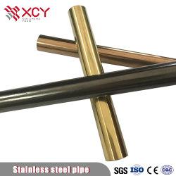 AISI ASTM TP 304 304L 309S 310S 316L 316ti 321 347H 317L 904L 2205 2507 작동하지 않음 x 스테인리스 스틸 파이프/스테인리스 스틸 튜브