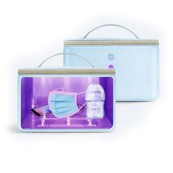 Уф стерилизатор для зубной щетки и ювелирные изделия/салон красоты средства дезинфекции