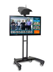 Alta velocidade de triagem Térmica Imager Scanner de imagens de aviso de teste do sistema de câmara de detecção de alarme de medição